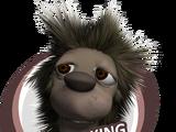 Harry (Hedgehog)