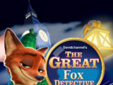 The Great Fox Detective (Davidchannel's Version)