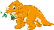 The Land Before Time Cera
