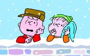 A-Charlie-Brown-Christmas-High-Definition-Wallpapers-