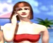 Anna Williams (Tekken 3)