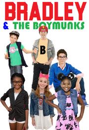 Bradley And The Boydmunks-1