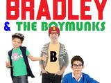 Bradley & The Boymunks