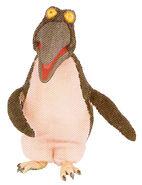 Charlotte the Penguin