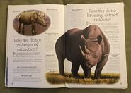 Endangered Animals (Over 100 Questions and Answers to Things You Want to Know) (9)