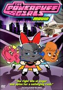 Powerpuff girls movie (TheBluesRockz Animal Style)