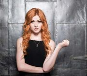 Shadowhunters 1a