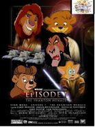 Star Wars Episode 1 (TheBluesRockz Animal Style)