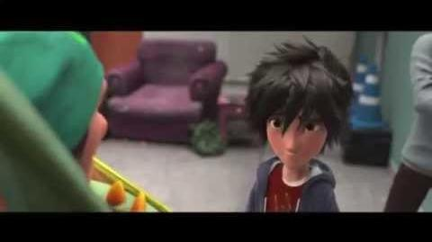 The Croods (JimmyandFriends Style) Teaser Trailer