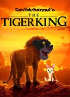 The Tiger King (2019) Poster