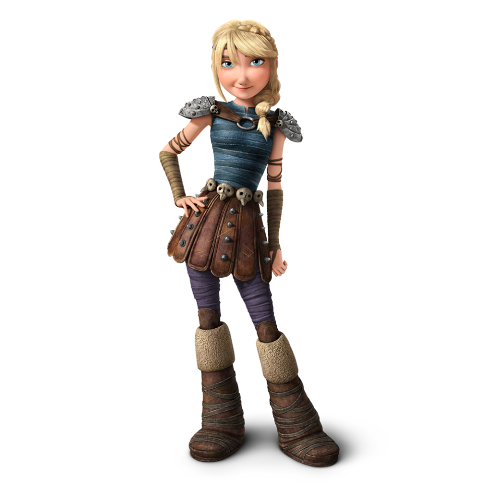 Uncategorized How To Train Your Dragon Astrid astrid hofferson the parody wiki fandom powered by wikia is hiccups love interest from how to train your dragon