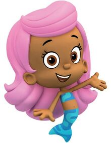 Molly (Bubble Guppies)