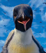 Noah the Elder in Happy Feet Two
