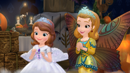 Princess-Butterfly
