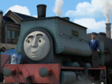 Samson (Thomas and Friends)