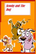Scooby and the dogs 1983
