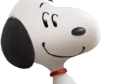 June And Snoopy