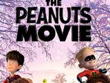 The Peanuts Movie (LUIS ALBERTO VIDEOS GALVAN PONCE Style)