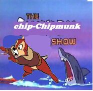 The chip-chipmunk show