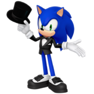 2018 new years render sonic tuxedo by nibroc rock-dbyhei3