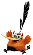 Bubbles (Angry Birds)