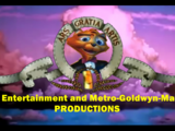 HiT Entertainment and Metro-Goldwyn-Mayer Logo variations