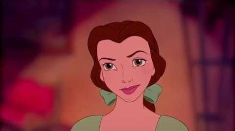 Labyrinth Disney Style Part 4-Belle meets Grumpy