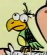MGPAM Parrot