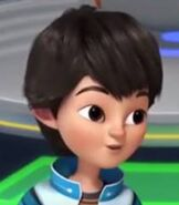 Miles in Miles from Tomorrowland