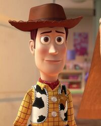 Profile - Woody