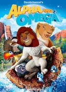 Alpha and Omega (Davidchannel's Version) Poster