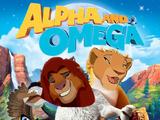 Alpha and Omega (Davidchannel's Version)