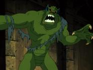 Moat Monster (Zombie Island)
