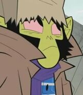 Mojo Jojo in The Powerpuff Girls Movie