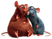 Remy and emile