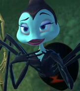 Rosie (A Bug's Life)