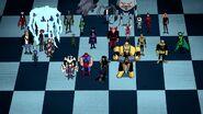 Teen Titans S05 Screenshot 0408