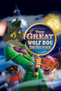The Great Wolf Dog Detective (1986)