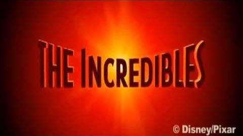 The Incredibles (TheTrueDisneyKing Style)