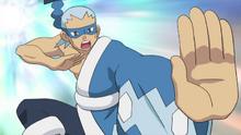 Brycen Anime