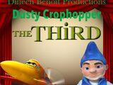 Dusty Crophopper the Third (Shrek the Third)