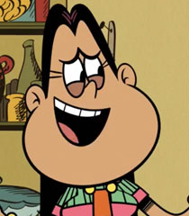 Frida Casagrande in The Loud House (Show)