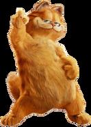Garfield Movie