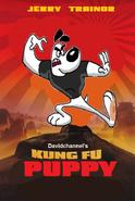Kung Fu Puppy (2008)