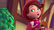 Little Red Riding Hood (Goldie & Bear) 14