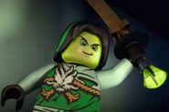Morro in Lego Ninjago