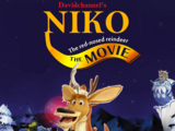 Niko the Red-Nosed Reindeer: The Movie (1998)