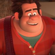 Profile - Wreck It Ralph