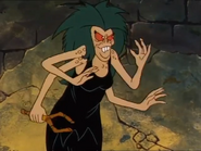 Revolta in Scooby Doo and the Ghoul School 01