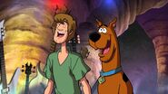 Shaggy and Scooby Doo